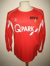 MVV Maastricht MATCH WORN Holland football shirt soccer jersey trikot size L