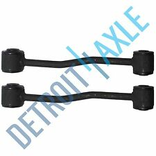 1999-2004 Jeep Grand Cherokee Rear Driver and Passenger Side Sway Bar End Link