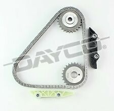 Dayco Timing Chain Kit for Citroen Relay 3.0L CRD Diesel F1CE3481E 01/07 - On