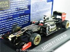 CORGI CC56403 LOTUS F1 JEROME D'AMBROSIO MODEL CAR 1:43 FORMULA ONE F1 Y06J