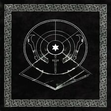 Burial Hex Book of Delusions CD 2012