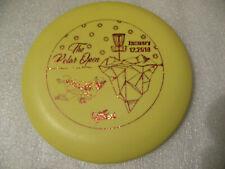 Millennium Delta T series Omega 173 gram golf disc 2019 Polar open Hyserbomb