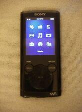 Sony Walkman NWZ-E354 (8B) Digital Media MP3 Player Black. Works great.