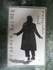 Tasmin Archer - Great Expectations Cassette