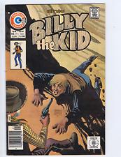 Billy the Kid #118 Charlton Pub 1976,