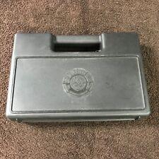 Taurus Pt145 45Acp Hard Plastic Case Box Model 1-145039