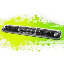 FOR 99-07 GM SILVERADO/SIERRA BLACK CENTER 3RD BRAKE/STOP+CARGO LED LIGHT/LAMP