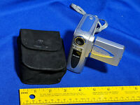 Gateway DV-S20 Pocket Multi Camera Camcorder Rare VTG in Case 2.1MP MPEG4