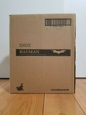 Hot Toys 1/6 Batman The Dark Knight DX02 DX 02 New