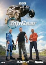 Top Gear 25 [New DVD] Manufactured On Demand, 2 Pack