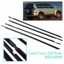 03-09 for Toyota Land Cruiser Prado FJ120 J120 Bottom Window frame Sill Trim