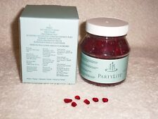 Partylite Red Dazzle Beads - Retired