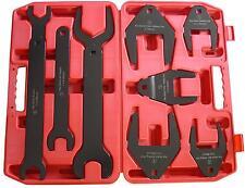 """1/2"""" Dr. 10pc Fan Clutch Wrench Set"""