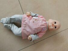 Zapf Sprechende Babypuppe Annabell