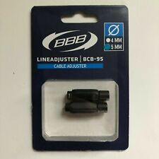 BBB BCB-93 STI DOWNTUBE GEAR CABLE ADJUSTERS