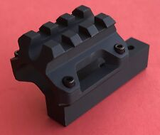 MAGPUL MAG799BLK Hunter X-22 BackPacker Optic Mount