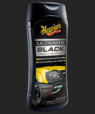 MEGUIARS Ultimate Black G15812