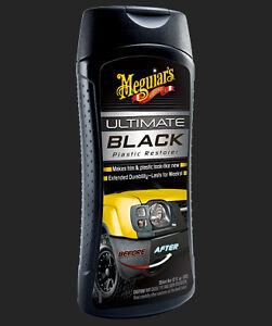 MEGUIARS Ultimate Black G15812