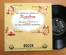 "LW 5120 The Immortal Works Of Ketelbey Vol. 2 Stanford Robinson Decca 10"" Vinyl"