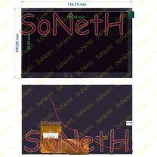 "LCD Display 7,0"" TreKStore SurfTab breeze 7.0 Plus ST70204-3"