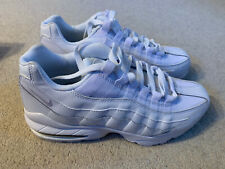 Nike Air Max 95 GS ladies trainers  | white | size 5.5 | new
