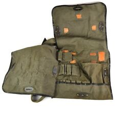 Original Russian army flare gun signal pistol case bag M56