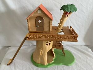 Sylvanian Families Tree House for Spares