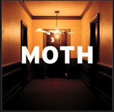 Provisions, Fiction and Gear MOTH  Used CD Great Alternative Rock Quick Shipping