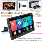 """Android 9.1 10.1"""" Touch Screen Wifi 1 16GB Car Stereo Radio GPS MP5 Video Player"""