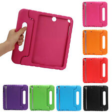 Handle Kids Shockproof EVA Case Cover For Samsung Galaxy Tab 3 4 E S A A6 S2 23