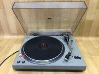Technics turntable SL-1500 direct drive Analog record player 33.3RPM, 45RPM