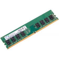 Memoria (RAM) con memoria DDR4 SDRAM de ordenador Samsung con memoria interna de 8GB
