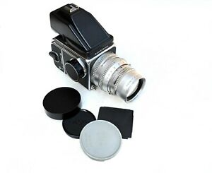 Hasselblad 500C Outfit with 150mm Lens