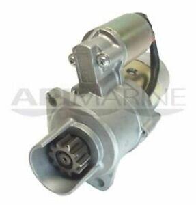 API Onan Diesel Starter 12V 10-Tooth CCW Rotation 191-1399 ST55971 EI