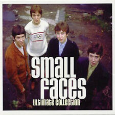 SMALL FACES ULTIMATE COLLECTION CD NEU