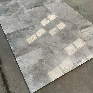 Marble Tiles, Azul Grey Polished Marble Tile, Floor / Wall Tiles, Limestone