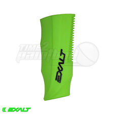 Exalt Paintball Luxe Regulator Grip Cover - Lime *Free Shipping*