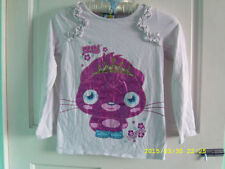 Crew Neck TU Graphic T-Shirts & Tops (2-16 Years) for Girls