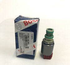 PCS TCC Lockup Solenoid 2006 Up Red Connector fits Allison 1000 2000 Bosch
