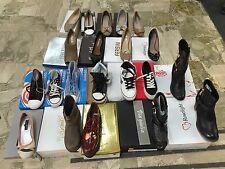 lotto stock 10 paia di scarpe nuovo donna offerta