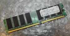 1 GB di memoria SIGNOR HYU 1326481 gboe PC3200U 400 MHz 184-Pin DDR1 NON-ECC memoria computer