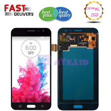 For Samsung Galaxy J3 J320 SM-J320V LCD Touch Screen Digitizer Assembly J320R4#