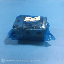 SMC VSA3135-03-X17 OPERATIONAL AIR VALVE FNFP