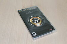 DJ Max Portable 3 Sony Playstation PSP New Factory Sealed