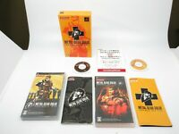Metal Gear Solid Portable OPS Plus DX Deluxe Pack PSP PlayStation Japan F/S