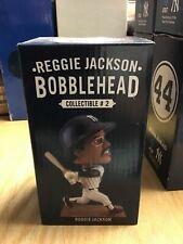 New York Yankees SGA Reggie Jackson Bobblehead