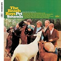 The Beach Boys - Pet Sounds [CD]