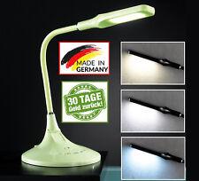 Honsel 53701  Kerry Led Tischleuchte Schreibtischleuchte Bürolampe dimmbar Lampe