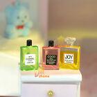 1pcs Random Miniature Dollhouse Perfume Scent Bottle Room Fairy Decor Model DIY