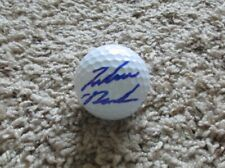 INBEE PARK Signed Bridgestone Golf Ball-LPGA